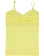 Best Fitting Seamless Lace Camisole